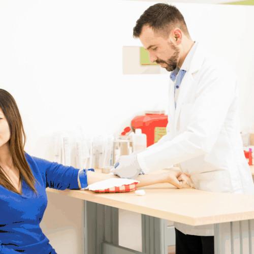 Best food sensitivity test, testing, functional medicine, nutrition
