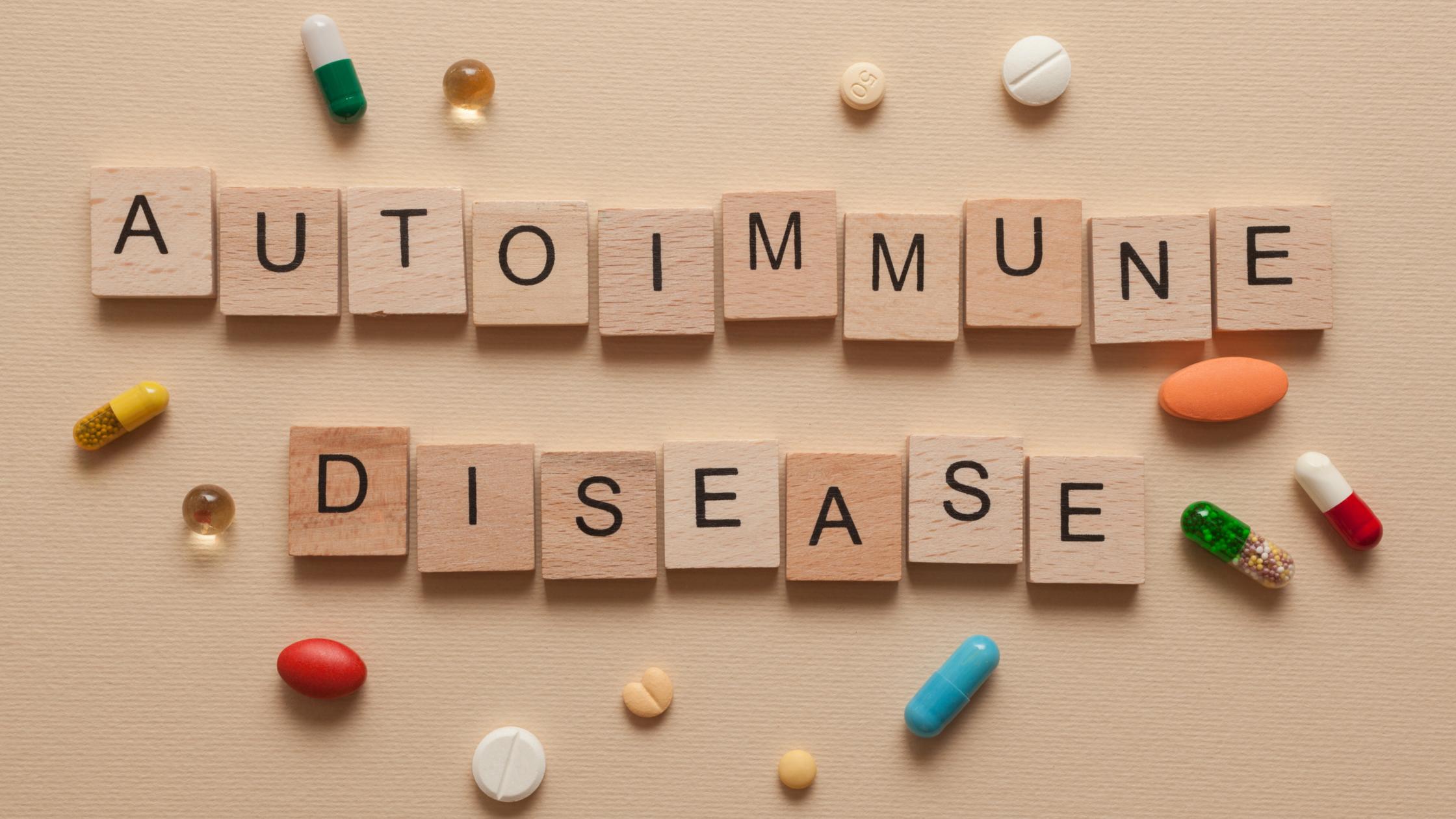 Stages of autoimmunity, autoimmune disease, functional medicine, nutrition, food as medicine